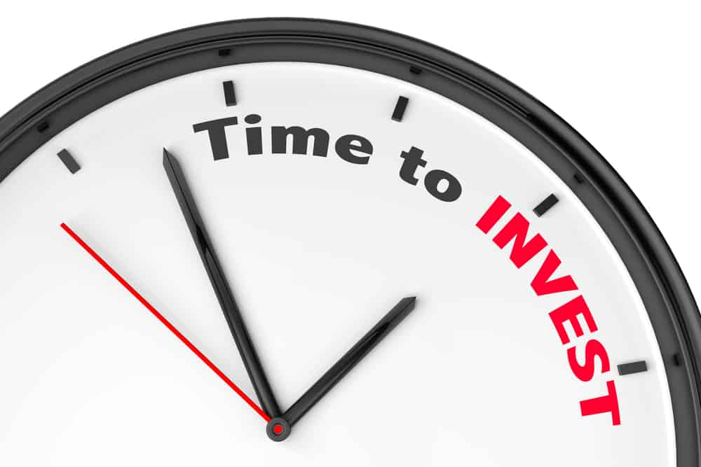 The Best Time to Invest in Multifamily Real Estate