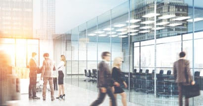 The Top 5 Most Important Factors When Leasing Office Space