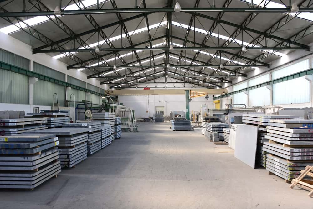 Invest in Multi-Tenant Industrial Real Estate