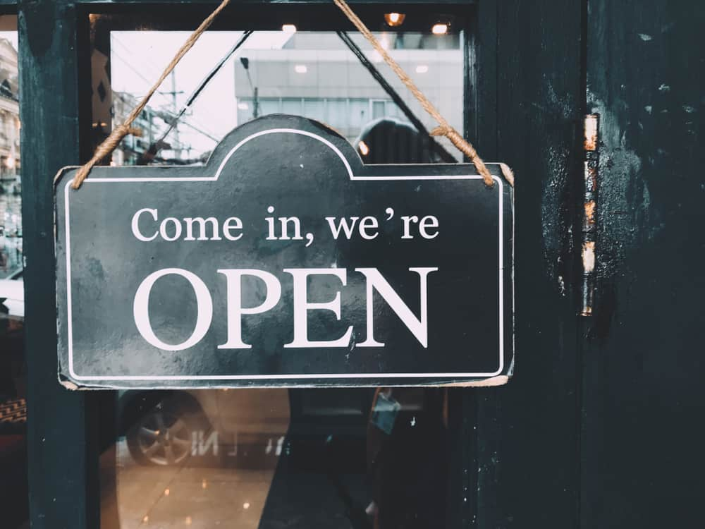 What Do I Need to Do in Order to Open a Commercial Retail Business?