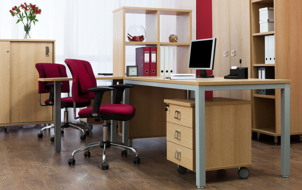 office space trends