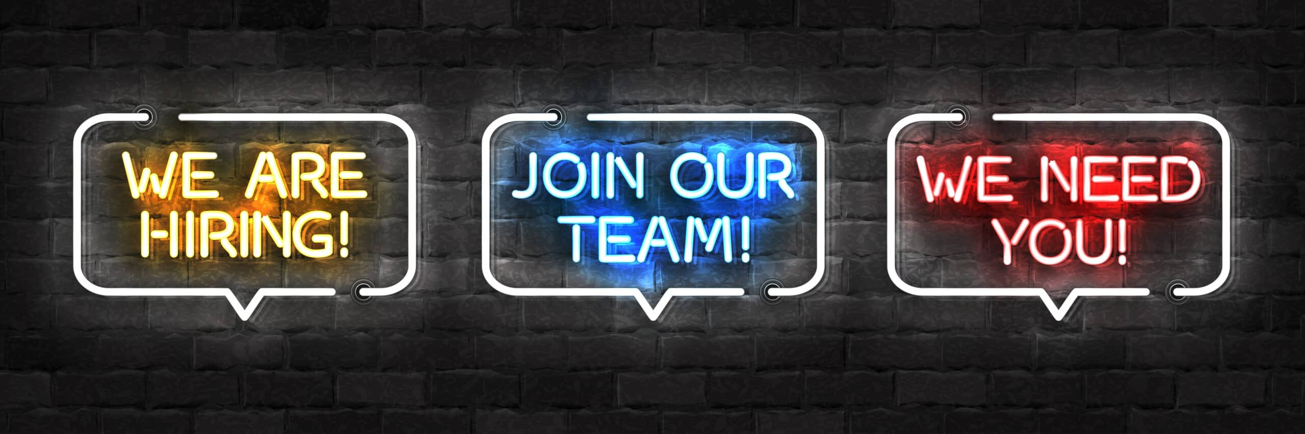 We're Hiring Now – Accounting/Finance Position Open
